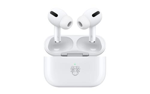 Apple praises the Year of the Ox with restricted AirPods Pro in Asia