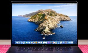 Apple Expands 13-Inch MacBook Pro Display Backlight Service Program
