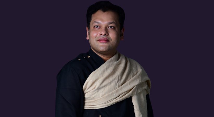 Choice of Food for Heart Patients is Important, says Dr. Biprajit Parbat