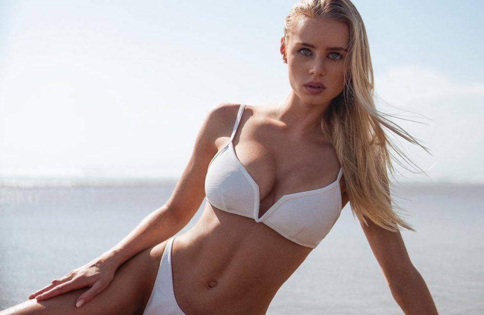 Supermodel Maren Tschinkel shares her future plans