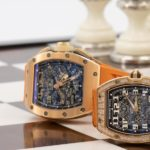5 prominent trends in the luxury watch industry as per  Styleout Watches