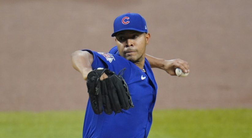 Jose Quintana, Los Angeles Angels consent to a 1-year contract, source says