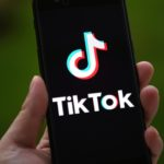 TikTok appearances initial augmented reality filter that utilizes iPhone 12 Pro's LIDAR camera