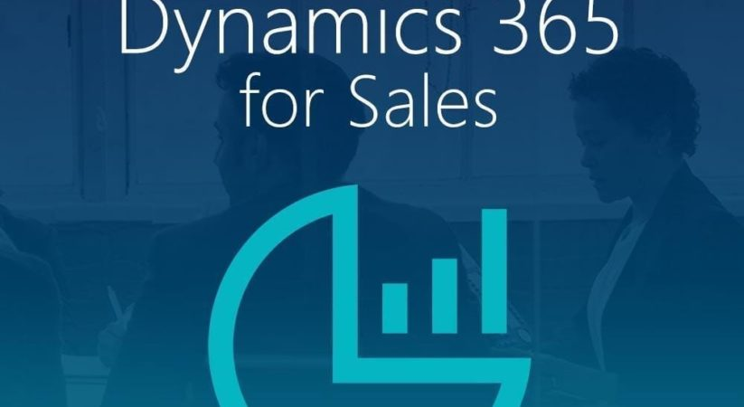 The new mobile application for Dynamics 365 Sales is currently out in public preview