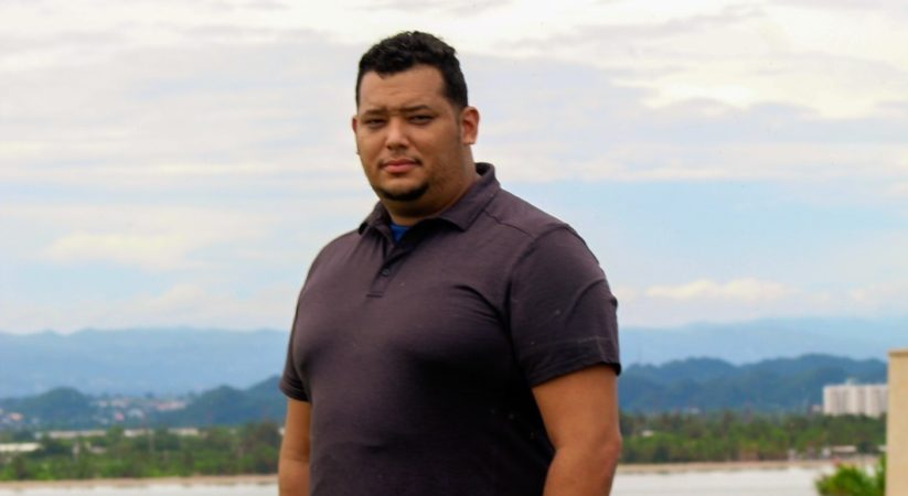 From War Zone to TedX Talks: Army Veteran Luis Jorge Rios Talks About His Fascinating Life