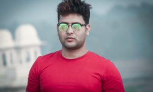Pranab Kr Nath Short Film Actor Social Media Best Contents From Northeastern India
