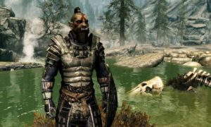 PlayStation 5 would now be able to play Skyrim at 60fps because of a new mod