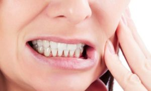 Stress-Induced Bruxism and What to do about it