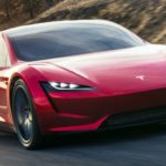Elon Musk affirms new Tesla Roadster has been deferred to 2022
