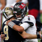 Buccaneers sign previous Patriots player in front of Tom Brady versus Drew Brees playoff game