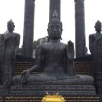 Extreme Buddhist detox or luxury rehab resort in Thailand?