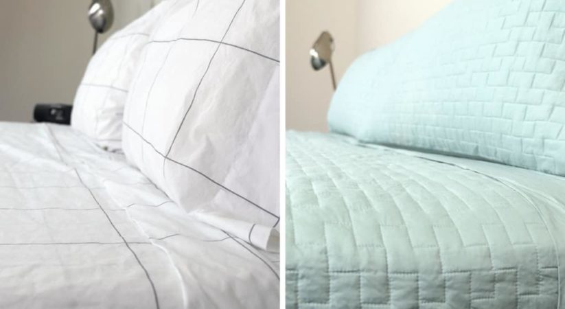Cotton V/S Polyester Sheets: Making the Best Choice