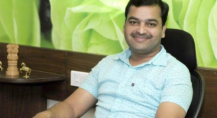 Here's All You Need to Know About the Doctor  and Businessman  Ajitsinh Patil