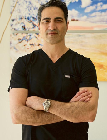 A Rhinoplasty Explained – With Dr. Michael Omidi, M.D., F.A.C.S.