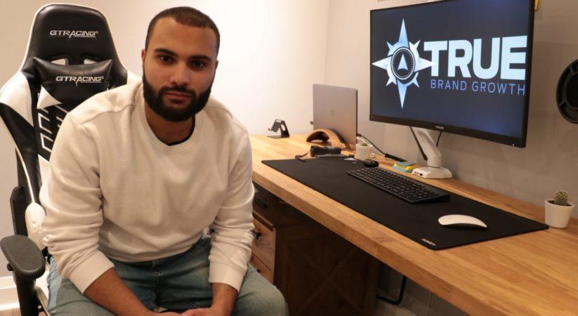Faris Alyousef Shares His Success Blueprint.