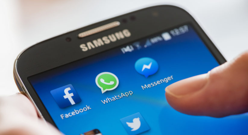 WhatsApp to expect clients to share information to Facebook through new Privacy Policy