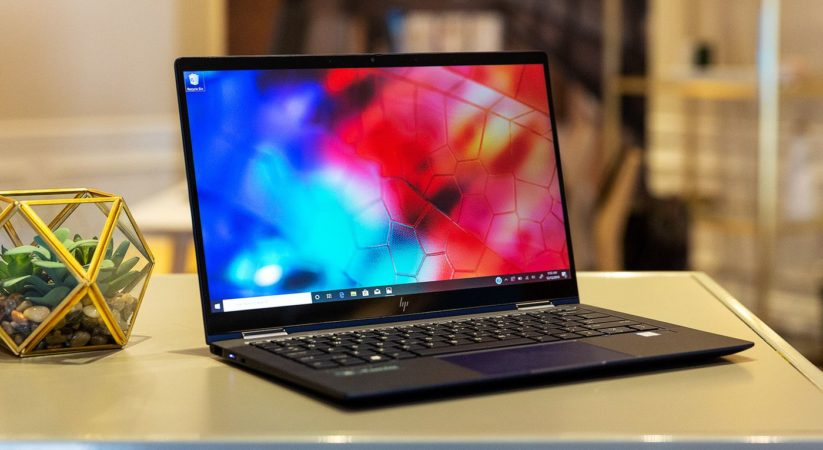 HP dispatches two new Dragonfly PCs with 5G and Tile following built in