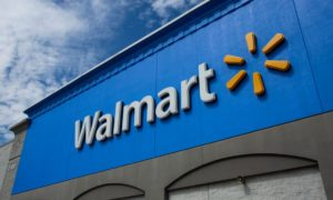 Walmart intends to fill online orders with assistance from robots at some US stores