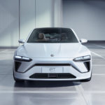 Nio Inc begins first electric vehicle model as Tesla presents China-built SUV