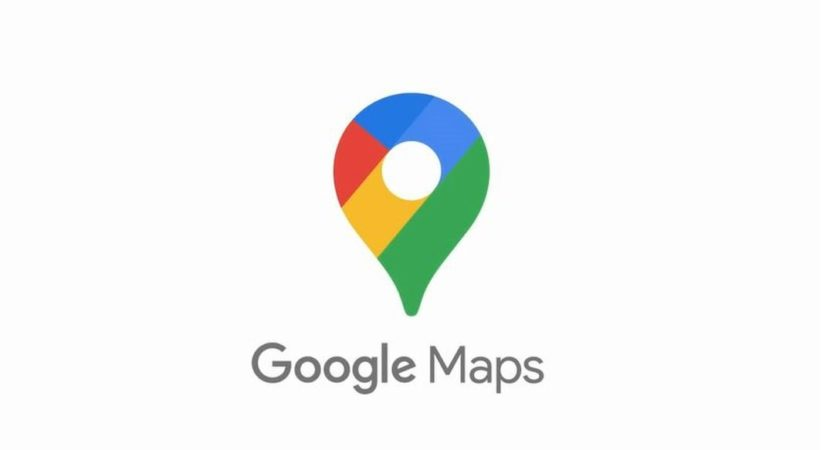 Google Maps presently permits an alternate in-app language to be set