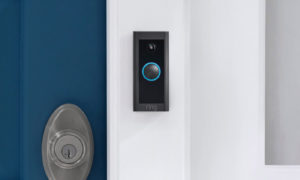 Ring originates its most moderate wired video doorbell for $60, transporting late February