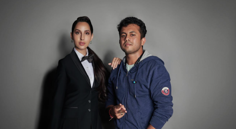 A Famous Fashion Photographer Swapnil Kore Will Make You Chase Your Dreams!