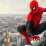 Disney uncovers first look at Tom Holland's role in Disneyland Spider-Man ride
