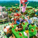 Super Nintendo World starts virtual tour in front of the grand opening