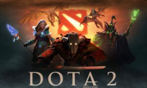 Netflix is propelling a 'Dota 2' anime series in March 2021