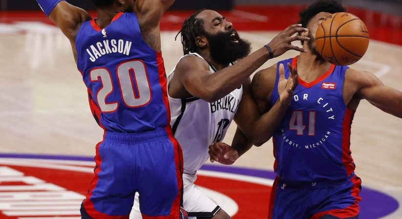 'Average'- viewing Brooklyn Nets expand slide as defensive hardships proceed with versus Detroit Pistons