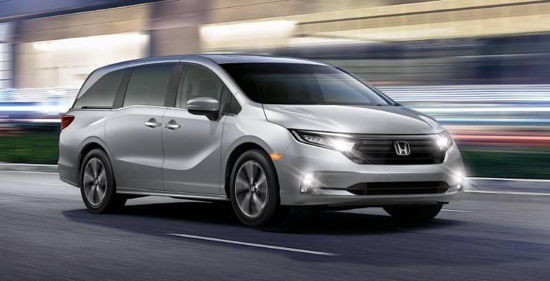 SUVs vs Minivans: Which are Better?