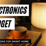 Top Coolest Electronic Gadget and Inventions for Smart Home 2021