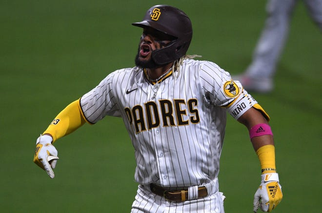 Fernando Tatis Jr., San Diego Padres consent to mammoth 14-year, $340 million agreement expansion, per reports
