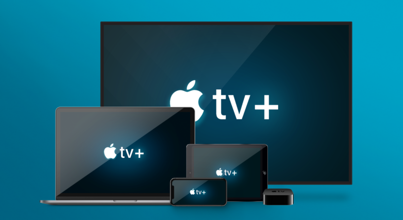 Apple propels an augmented reality application to advance For All Mankind on Apple TV Plus