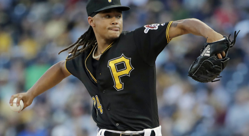 Disastrous Chris Archer trade completes the cycle for Pittsburgh Pirates as RHP re-visitations of Tampa Bay