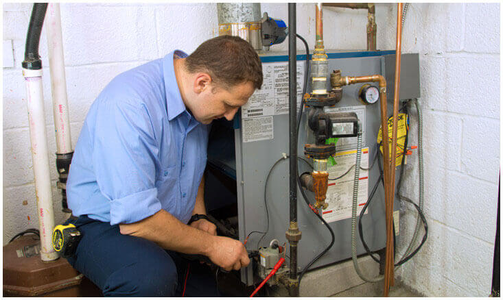 Common Signs that Warns for Immediate Furnace Repair Services in Rochester MN!