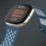 Fitbit smartwatches and trackers are presently sold at the Google Store