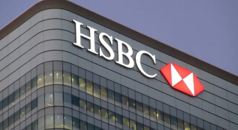 HSBC reveals plan to invest $6 billion in Asia