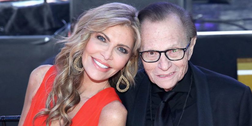 Larry King's spouse Shawn King talks out after TV icon's will is uncovered: 'We are grieving'