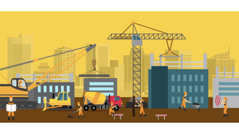 Five Tips to Help You Enter the Construction Industry