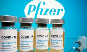 Israeli studies discover Pfizer COVID-19 antibody decreases transmission