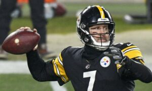 Representative affirms Ben Roethlisberger will be back as Pittsburgh Steelers beginning quarterback in 2021