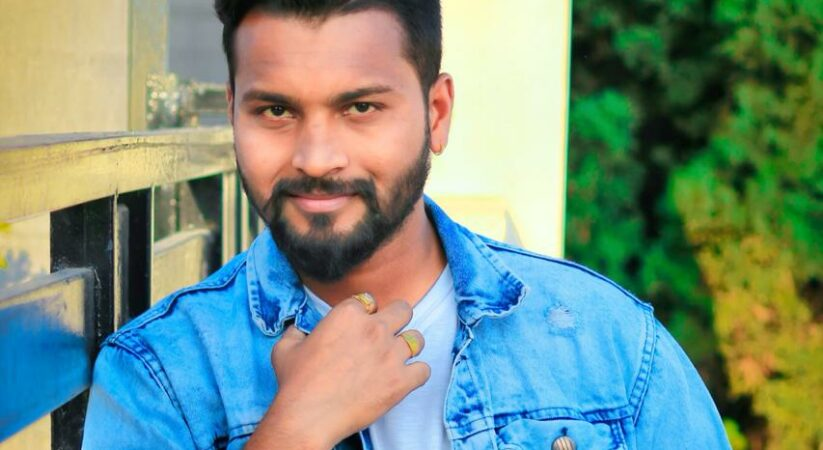 Akash Thackeray reveals his journey from health department to Marathi film industry as an Actor.