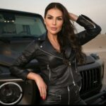 Ekaterina Tregubova: Motivational Fitness Icon In Dubai, From Russia