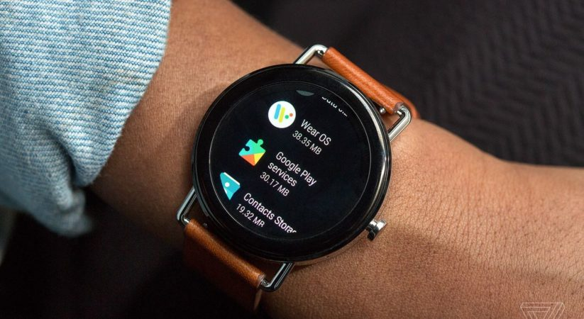 Google deprecating legacy Wear OS application model, emphasizes platform responsibility