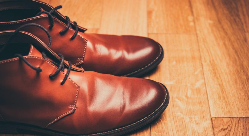 How to choose the best footwear for a man