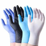 Wholesale Nitrile Gloves: Peace Of Mind With Every Purchase