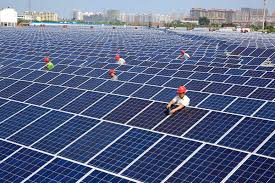 US can not contend with modest Chinese solar panels