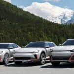 Electric vehicle startup brings $4 billion up in SPAC offering to go up against Tesla