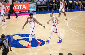 Philadelphia 76ers declare second half of 2020-21 season schedule